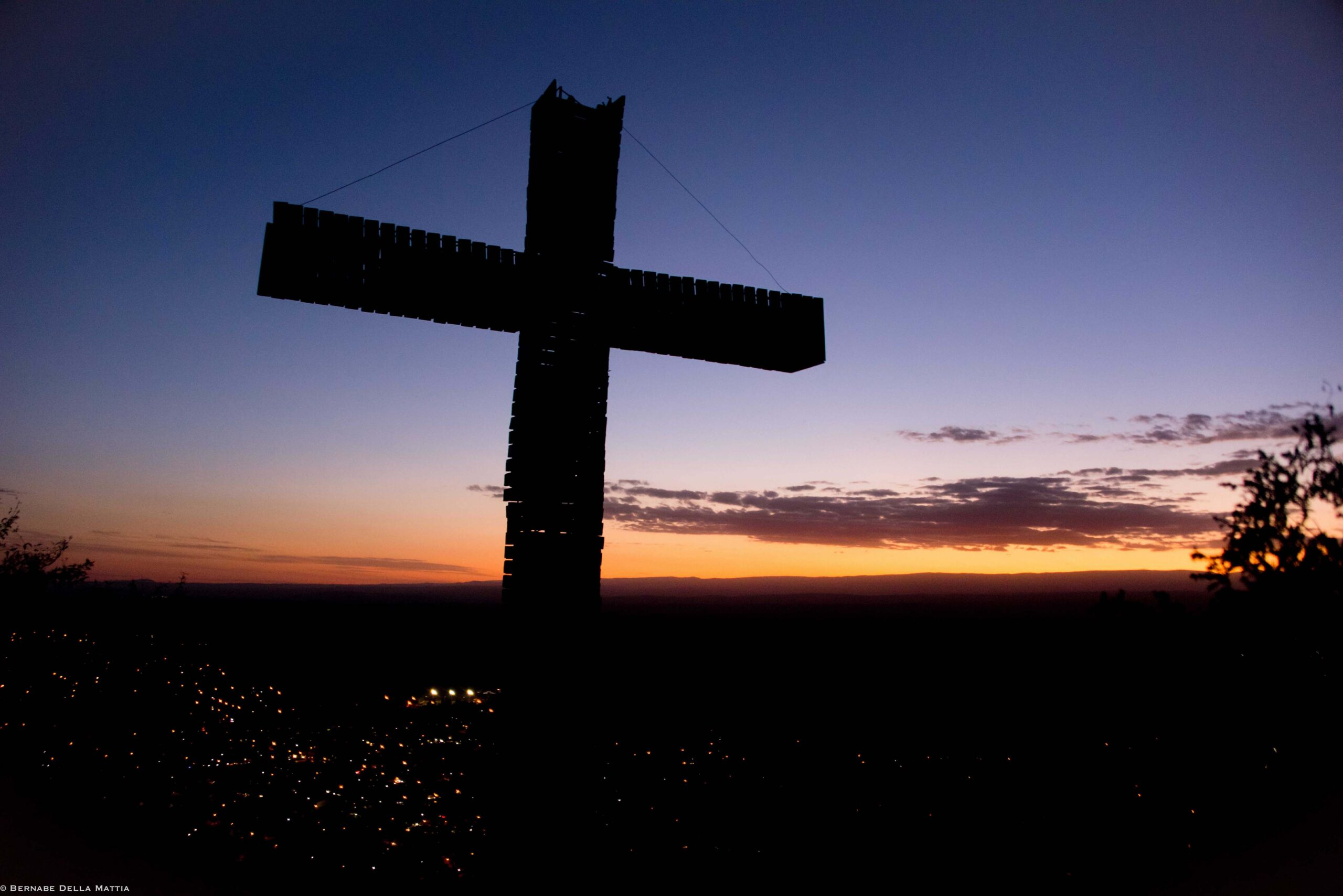 Via crucis Santa Rosa de Calamuchita