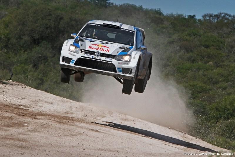 WORLD RALLY CHAMPIONSHIP 2013 - WRC ARGENTINA (ARG)-Carlos Paz- WRC 1/05/2013 to 04/05/2013 - PHOTO :  ANDRE LAVADINHO
