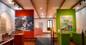 Ya podés visitar el Museo Estanislao Baños (MEB) completamente renovado